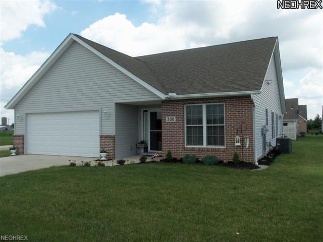 215 Clifton Ln, Rittman, OH 44270 (MLS #3868584) :: RE/MAX Trends Realty
