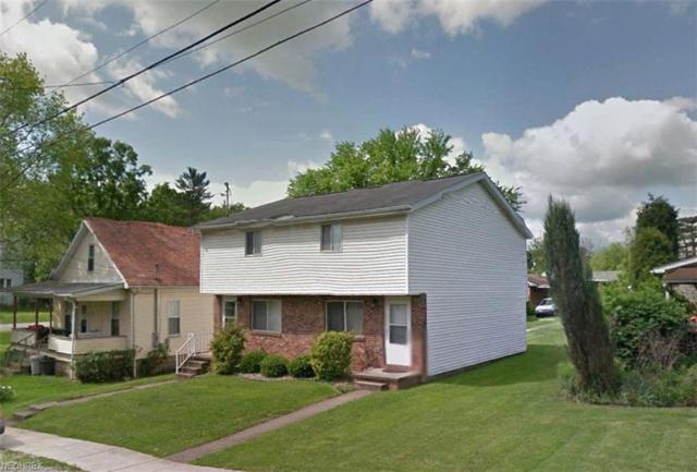 910 Tygart Street, Parkersburg, WV 26101 (MLS #3873254) :: The Holly Ritchie Team