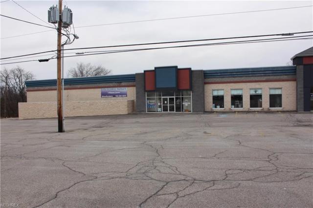 131 Main St, Wintersville, OH 43953 (MLS #3875466) :: The Crockett Team, Howard Hanna