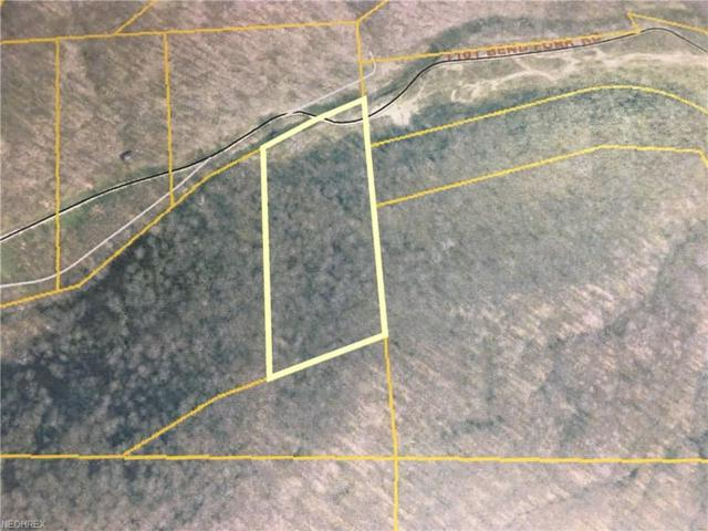 0 Bend Fork Road, Jacobsburg, OH 43933 (MLS #3877618) :: The Crockett Team, Howard Hanna