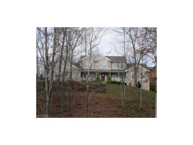 1750 Innisbrook Ln, Zanesville, OH 43701 (MLS #3885081) :: The Crockett Team, Howard Hanna