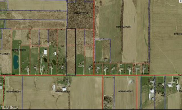 W Smith Road, Medina, OH 44256 (MLS #3893012) :: Tammy Grogan and Associates at Cutler Real Estate