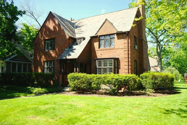 3256 Daleford Rd, Shaker Heights, OH 44120 (MLS #3897424) :: The Crockett Team, Howard Hanna