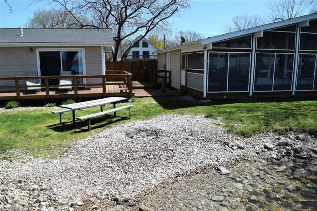 400 Sea Breeze Dr, Middle Bass, OH 43446 (MLS #3898307) :: RE/MAX Valley Real Estate