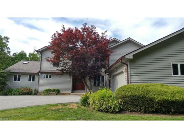 418 Fairway View, Chagrin Falls, OH 44023 (MLS #3900586) :: RE/MAX Trends Realty