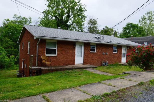 204 W Spring St, Marietta, OH 45750 (MLS #3902969) :: The Crockett Team, Howard Hanna