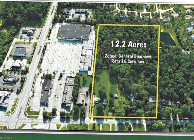 8127 York Rd, North Royalton, OH 44133 (MLS #3910476) :: The Crockett Team, Howard Hanna