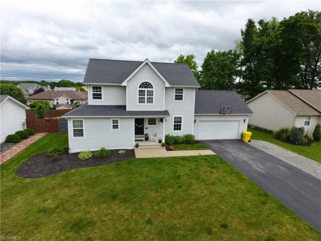 32 Cherokee Ln, Columbiana, OH 44408 (MLS #3911692) :: RE/MAX Valley Real Estate