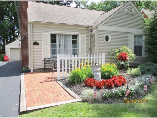 43 Wildwood Dr, Boardman, OH 44512 (MLS #3915645) :: RE/MAX Valley Real Estate