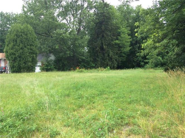 4418 New Rd, Youngstown, OH 44515 (MLS #3916487) :: RE/MAX Edge Realty