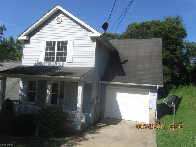 419 Putnam St, East Liverpool, OH 43920 (MLS #3916632) :: RE/MAX Valley Real Estate