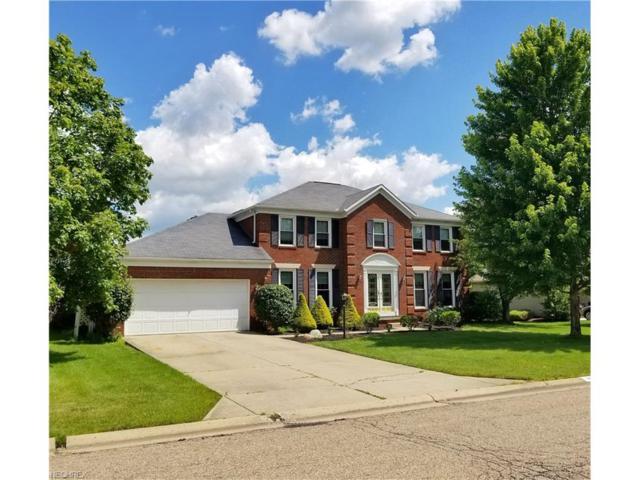 913 Southmoor Cir NE, Canton, OH 44721 (MLS #3918100) :: RE/MAX Edge Realty