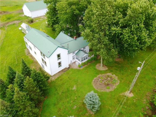 8656 NW State Route 13, Somerset, OH 43783 (MLS #3921885) :: RE/MAX Valley Real Estate