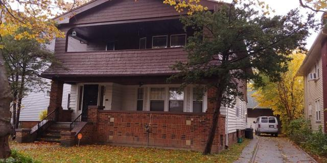 3604 Chelton Rd, Shaker Heights, OH 44120 (MLS #3928182) :: RE/MAX Edge Realty
