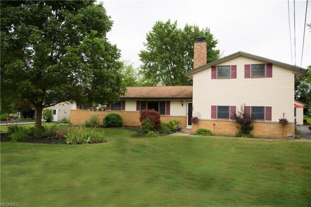 7257 Rosedale Dr, Concord, OH 44060 (MLS #3932397) :: The Crockett Team, Howard Hanna