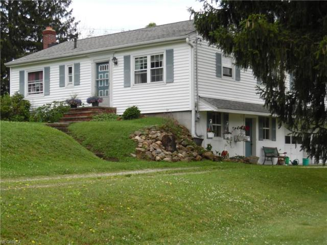 9238 Bainbridge Rd, Bainbridge, OH 44022 (MLS #3932579) :: Tammy Grogan and Associates at Cutler Real Estate