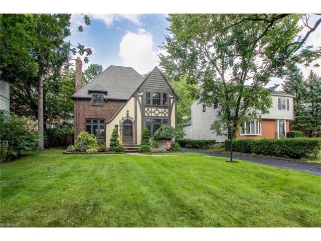 3819 Meadowbrook Blvd, University Heights, OH 44118 (MLS #3933533) :: The Crockett Team, Howard Hanna