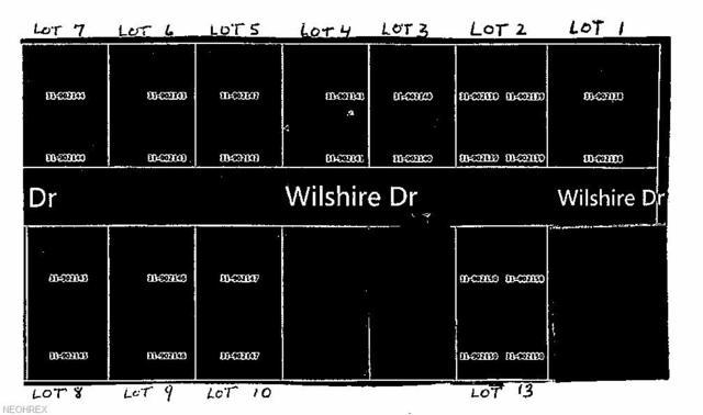 #6 Wilshire Dr, Cortland, OH 44410 (MLS #3935207) :: Keller Williams Chervenic Realty