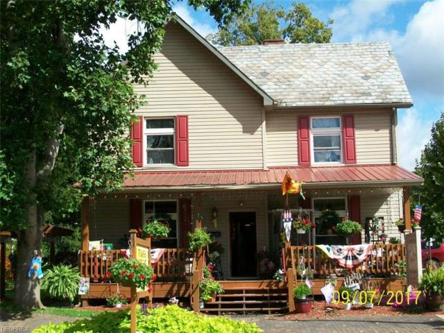 291 E Main St, McConnelsville, OH 43756 (MLS #3936993) :: RE/MAX Edge Realty
