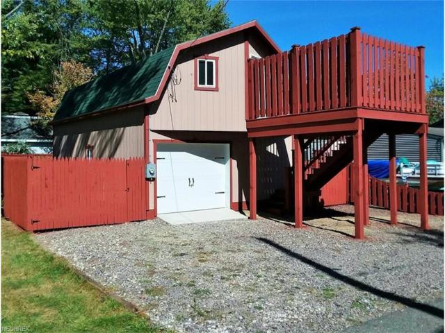 17858 Avondale Ave, Lake Milton, OH 44429 (MLS #3938452) :: The Crockett Team, Howard Hanna