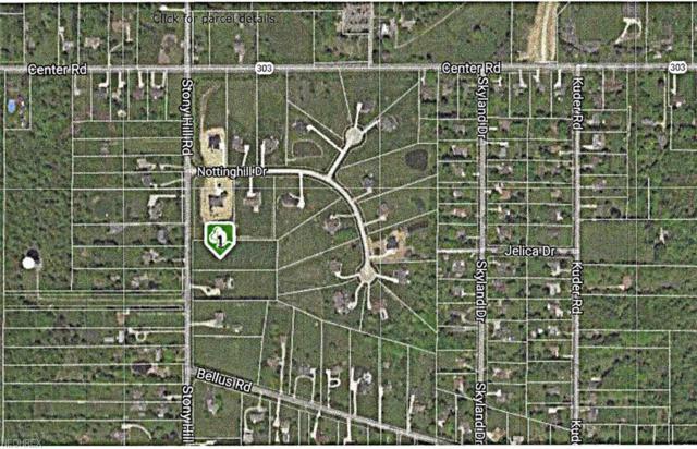 Stony Hill Rd, Hinckley, OH 44233 (MLS #3940655) :: The Crockett Team, Howard Hanna