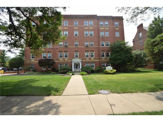 15820 Van Aken Blvd #301, Shaker Heights, OH 44120 (MLS #3942415) :: The Crockett Team, Howard Hanna
