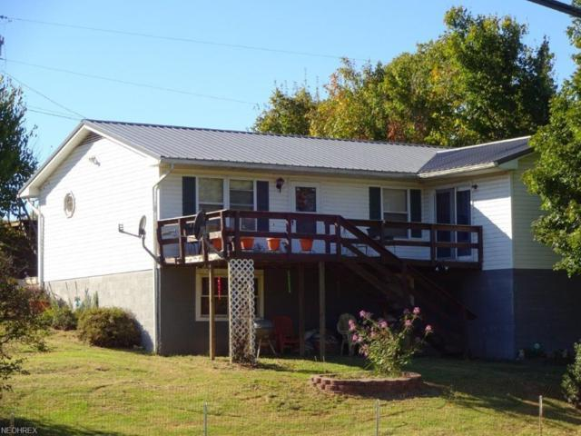 3410 Clay Rd, Spencer, WV 25276 (MLS #3945565) :: Tammy Grogan and Associates at Cutler Real Estate