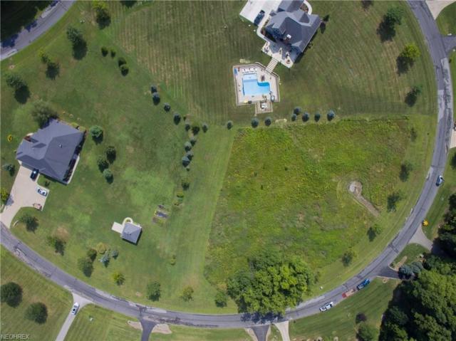 Lot 19 Rolling Meadows Dr, Garrettsville, OH 44231 (MLS #3947639) :: Keller Williams Chervenic Realty