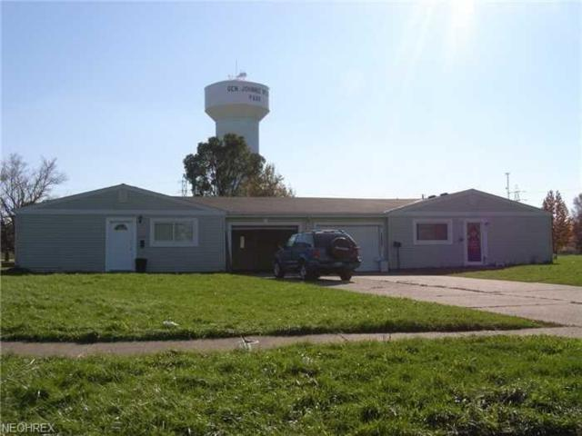 1566 E 33rd Street, Lorain, OH 44055 (MLS #3948619) :: Tammy Grogan and Associates at Cutler Real Estate