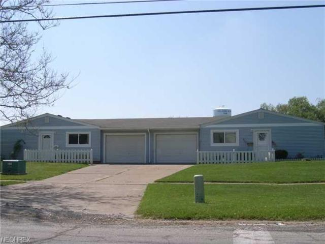 1556 E 31st Street, Lorain, OH 44055 (MLS #3948628) :: Tammy Grogan and Associates at Cutler Real Estate