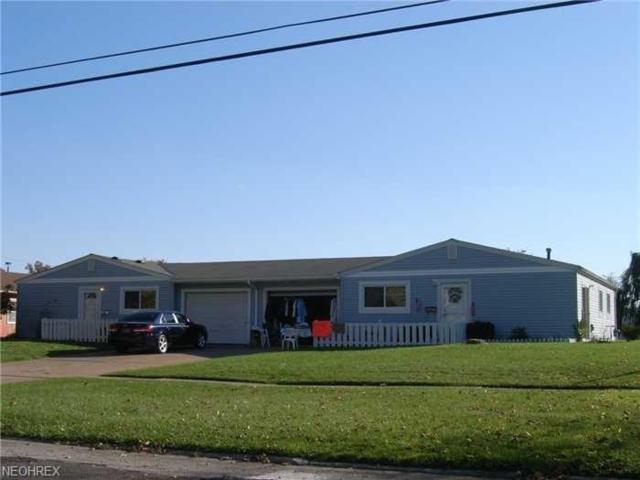 1560 E 31st Street, Lorain, OH 44055 (MLS #3948630) :: The Holden Agency