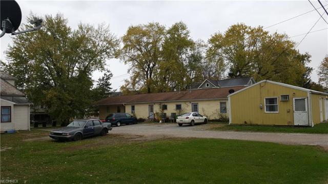 255 N Main St, Killbuck, OH 44637 (MLS #3949268) :: The Crockett Team, Howard Hanna