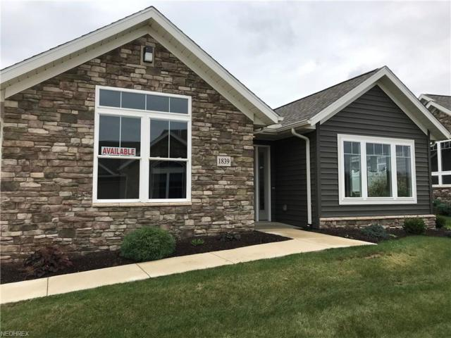 1839 Blackberry Ln, Orrville, OH 44667 (MLS #3951260) :: RE/MAX Edge Realty