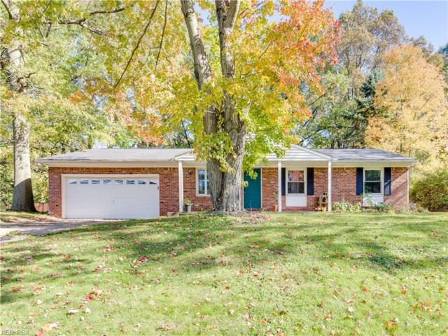 6850 Ravenwood Ave NW, North Canton, OH 44720 (MLS #3951432) :: The Kaszyca Team