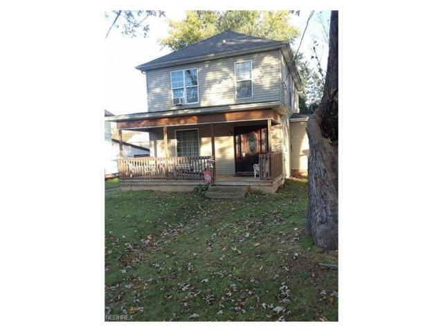 6925 Old Town Rd, Mount Perry, OH 43760 (MLS #3951921) :: Keller Williams Chervenic Realty
