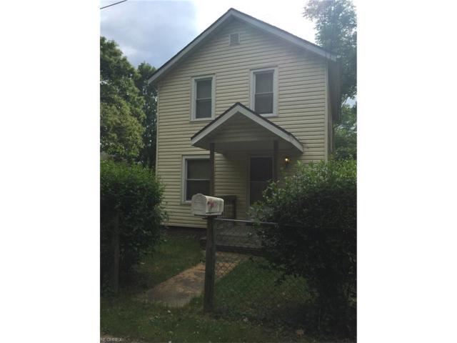 1034 Kubler Trl, Akron, OH 44312 (MLS #3953872) :: Keller Williams Chervenic Realty