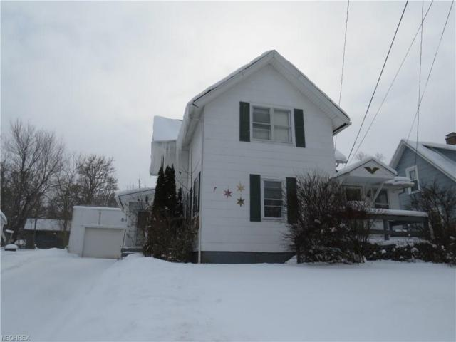 15915 Grove St, Middlefield, OH 44062 (MLS #3953982) :: Tammy Grogan and Associates at Cutler Real Estate