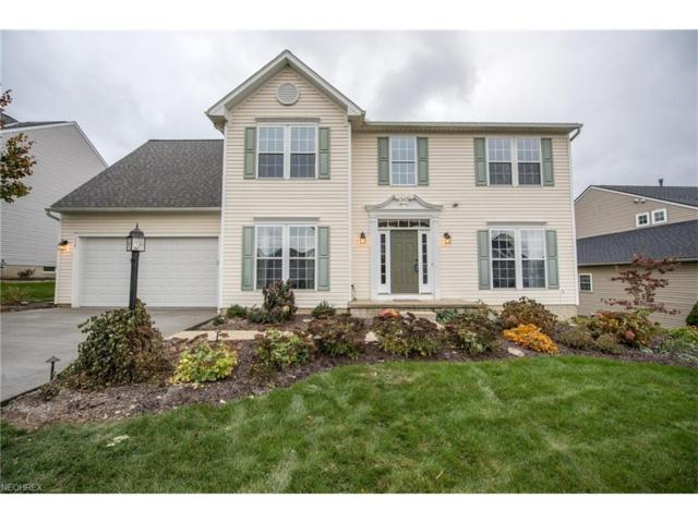 7567 Hawksfield Ave NW, Canal Fulton, OH 44614 (MLS #3955251) :: RE/MAX Edge Realty
