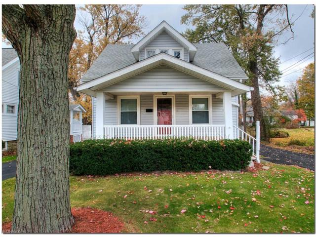 1135 Lander Rd, Mayfield Heights, OH 44124 (MLS #3955679) :: The Crockett Team, Howard Hanna