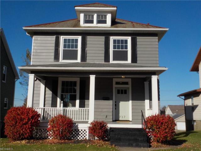 737 St Louis Ave, Zanesville, OH 43701 (MLS #3957091) :: Tammy Grogan and Associates at Cutler Real Estate
