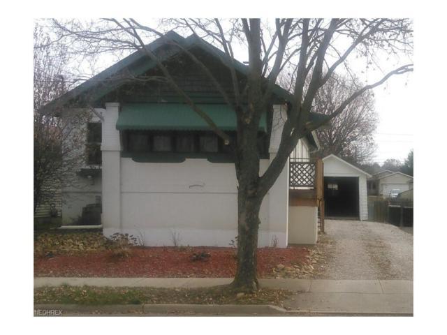 535 High Grove Blvd, Akron, OH 44312 (MLS #3958144) :: Keller Williams Chervenic Realty