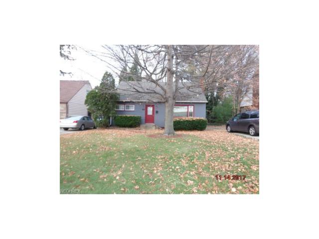 619 Mull Ave, Akron, OH 44313 (MLS #3958178) :: The Crockett Team, Howard Hanna