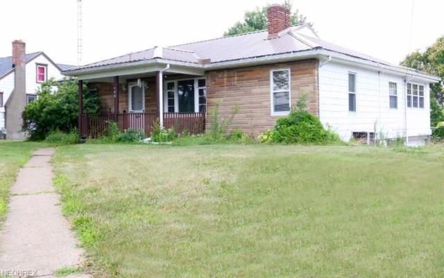 123 Powells Ln, Wintersville, OH 43953 (MLS #3958413) :: The Crockett Team, Howard Hanna