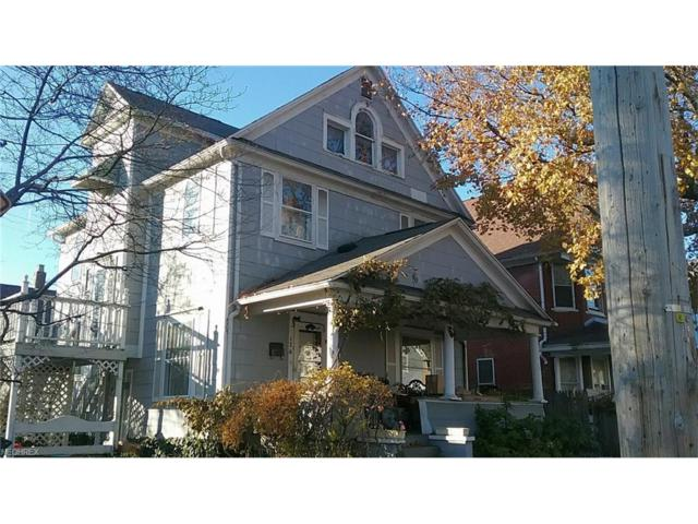 176 8th St NW, Barberton, OH 44203 (MLS #3959341) :: RE/MAX Edge Realty