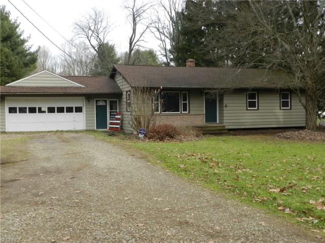 11306 Peck Rd, Mantua, OH 44255 (MLS #3959570) :: Tammy Grogan and Associates at Cutler Real Estate