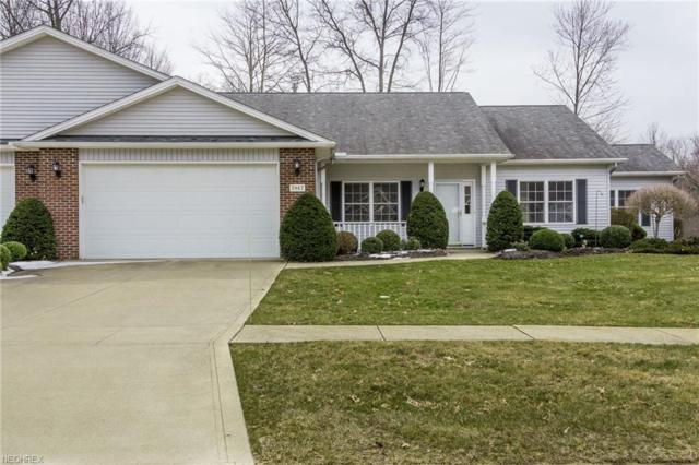 3987 Hilltop Dr, Vermilion, OH 44089 (MLS #3959645) :: RE/MAX Trends Realty
