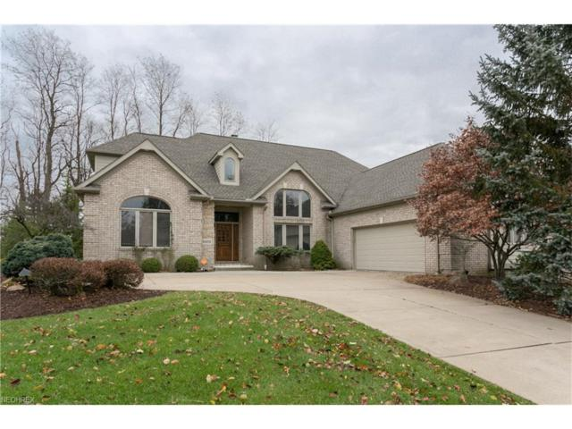 6455 Dunwoody Cir NW, Canton, OH 44718 (MLS #3959876) :: RE/MAX Edge Realty