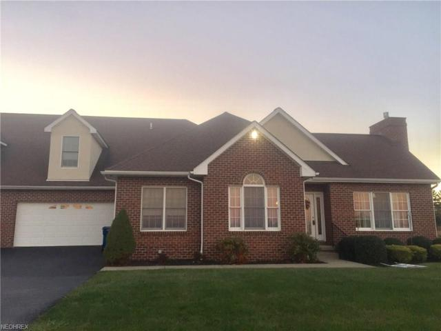 1035 Harbor Lights, Columbiana, OH 44408 (MLS #3960261) :: RE/MAX Valley Real Estate