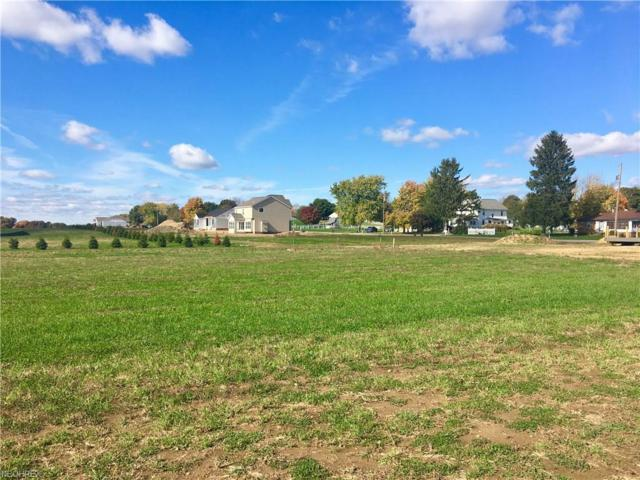 878 Andrews St NW, Hartville, OH 44632 (MLS #3960680) :: RE/MAX Edge Realty
