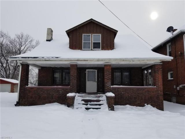 91 Tremble Ave, Campbell, OH 44405 (MLS #3961663) :: Tammy Grogan and Associates at Cutler Real Estate